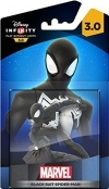 Figurka Disney Infinity 3.0 Black Suit Spider-Man (PS3, PS4, Xbox 360, Xbox One, WiiU, 3DS)